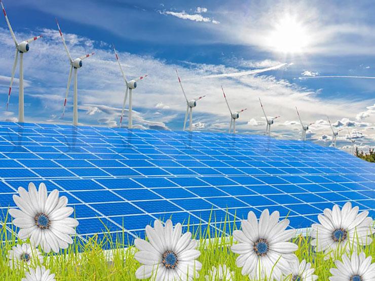 太阳能/风能储能