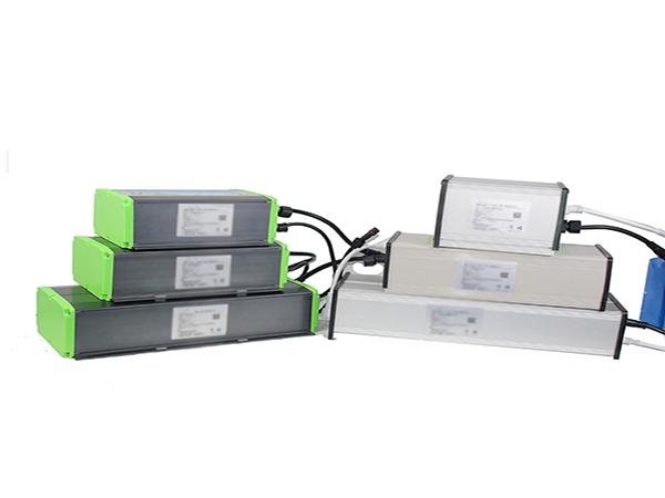 太阳能路灯用锂电池厂家