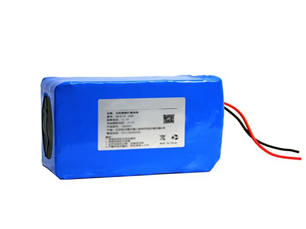 太阳能路灯用锂电池-12V30AH